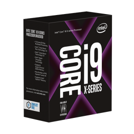 CPU INTEL Core i9-9900X (3.5GHz, 19.25M, LGA2066)