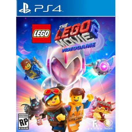 PS4 - Lego Movie 2 Videogame