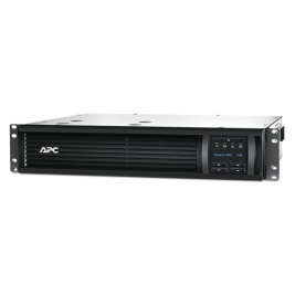APC Smart-UPS 750VA LCD RM 2U 230V with SmartConnect, promo 7