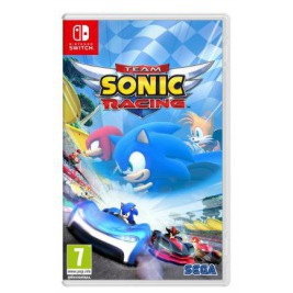 NS - Team Sonic Racing