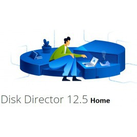 Acronis Disk Director 12.5 Home 3 PC