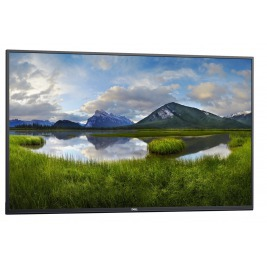 55'' LCD Dell C5519Q 16:9 8ms/4000:1/350cd/VESA/HDMI/DP/VGA/3RNBD/Černý