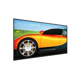 55'' E-LED Philips 55BDL3050Q- UHD,350cd, 16/7
