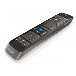 Philips HTV - RC line Media Suite/Signature QWERTY