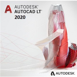 AutoCAD LT Commercial New Single-user 3-Year Subscription Renewal