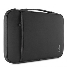 BELKIN Cover for MacBook Air 13'' and other - Black