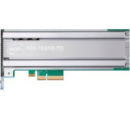 SSD 4TB Intel DC P4600 half-height PCIe 3.1 TLC