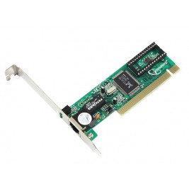 GEMBIRD 100Base-TX PCI fast ethernet karta