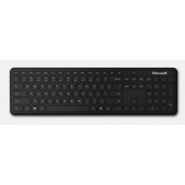 Microsoft Bluetooth Keyboard Black, CZ&SK