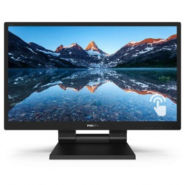 "24"" LED Philips 242B9T - FHD,IPS,HDMI,USB,touch"
