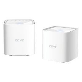D-Link COVR-1102/E AC1200 Dual Band Whole Home Mesh Wi-Fi System