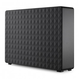 """Ext. HDD 3,5"""" Seagate Expansion Desktop 6TB USB3.0"""