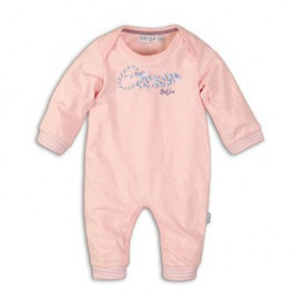 Overal C-SO SOFT CIAO 68 Pink