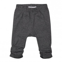 Legíny Z-SO SOFT HUNNY BUNNY Dark grey melee 86