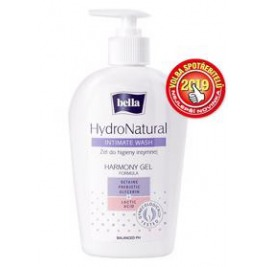 BELLA Intímny gél HydroNatural 300 ml