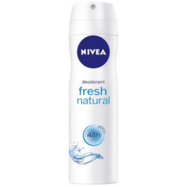 NIVEA Spray Dezodorant Fresh Natural 150 ml