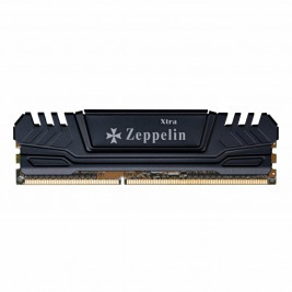 EVOLVEO Zeppelin, 4GB 1600MHz DDR3 CL11, GOLD, box