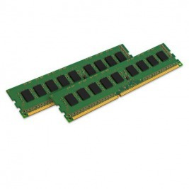 8GB DDR3L-1600MHz Kingston CL11 1.35V, 2x4GB