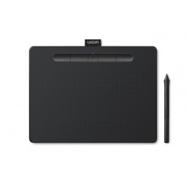 Wacom Intuos M Bluetooth Black