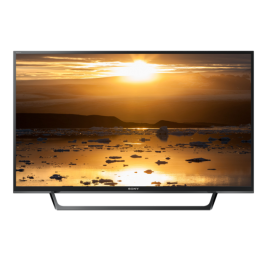 Sony 40'' 2K FHD HDR TV KDL-40WE665 /DVB-T2,C,S2
