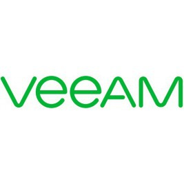 Veeam 3 additional year of maintenance for Ess Ent