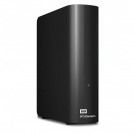 Ext. HDD 3.5'' WD Elements Desktop 8TB USB