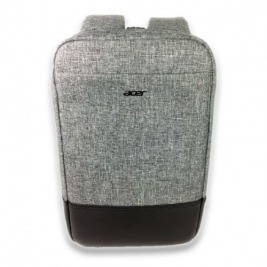 Acer SLIM 3-in-1 BACKPACK 14'' batoh šedý
