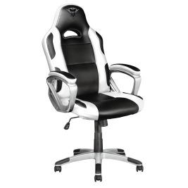 TRUST GXT 705W Ryon Gaming chair - white